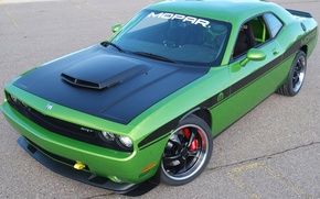 Wallpaper Dodge, cars, dodge, tuning