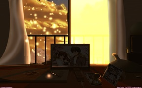 Picture photo, Clannad, Clannad