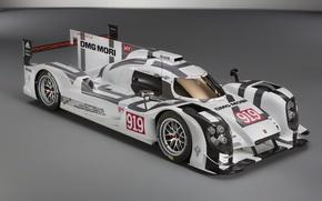 Picture LMP1, 2014, WEC, Porsche 919 Hybrid