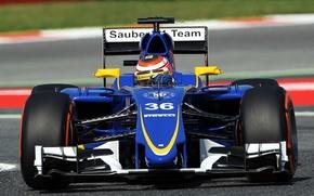 Picture Formula 1, Clean, C34, Raffaele Marciello