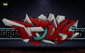 Picture graffiti, FireX, trouble