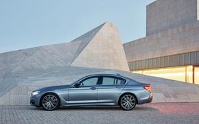 Picture BMW, BMW, sedan