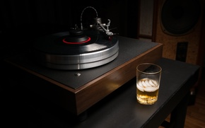 Picture music, Whiskey, VPI Classic