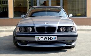 Picture BMW, E34, M5