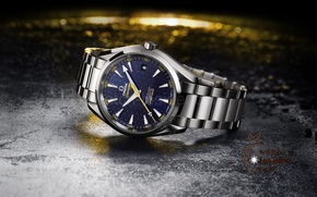 Picture omega, watch, james bond spectre