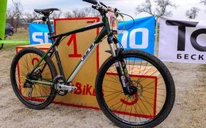 Picture sport, bike, Avalanche, XCO