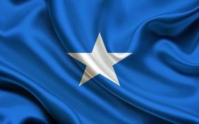 Picture Flag, Wallpaper, Somalia, Somalia
