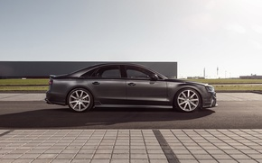 Picture Audi, MTM