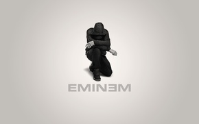 Picture music, hood, eminem, rapper