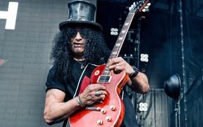 Picture guitar, hat, glasses, guitarist, rock, rock, musician, hat, heavy metal, glasses, hard rock, heavy metal, …