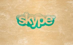Picture style, Wallpaper, skype, Skype