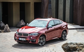Picture BMW, F16, 2014, 50d