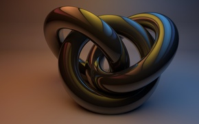 Picture Abstraction, Thor, Cinema4D