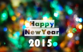 Picture New year, Happy New Year, 2015, Happy New year