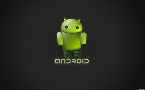 Picture wallpaper, Android