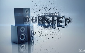 Picture music, wallpaper, electronic, Dubstep, quality