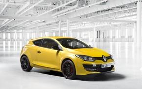 Picture Renault, Megane, 2013