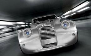 Picture auto, machine, cars, Morgan, LIFECar
