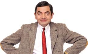 Picture actor, Rowan Atkinson, Rowan Atkinson, Mr. bean