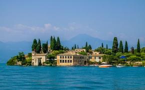 Picture Italy, Veneto, Bardolino, Province of Verona