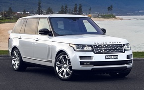 Picture Land Rover, Range Rover, land Rover, range Rover, Vogue, VOG