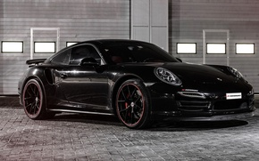 Picture 911, Porsche, Porsche, Turbo, 991, 2015, PP-Performance