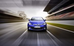 Picture Astra, Opel, Astra, OPC, 2015, Oel