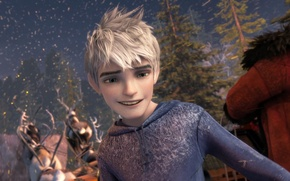 Picture Rise of the guardians, The Rise of The Guardians, Jack Frost, Guardians of the legends, …