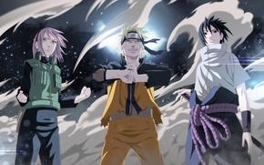 Picture Sakura, Sasuke, Sasuke, Naruto, Naruto, Sakura