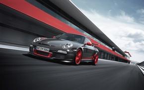 Wallpaper Porsche, sport