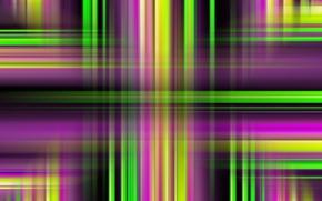 Picture purple, line, strip, texture, green