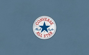 Picture firm, onverse, converse