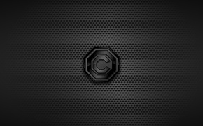 Picture cinema, logo, black, texture, movie, film, reboot, Robocop, RoboCop, 2014, remake, C, by remaining Godzilla, …