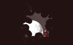 Picture Deadpool, Marvel, Deadpool, comics, Wade Wilson, Marvel, Wade Wilson
