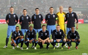 Picture Sport, Football, England
