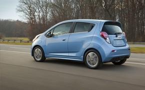 Picture Chevrolet, Spark, 2014