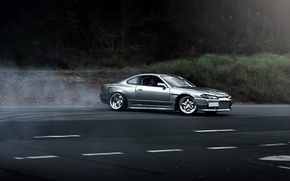 Picture S15, Silvia, Nissan, drift