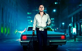 Picture movies, Drive, movie, Drive, Ryan Gosling, actor, Ryan Gosling