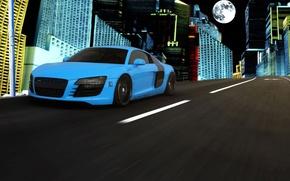 Picture Audi, City, Auto