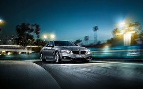 Picture BMW, coupe, 4 series