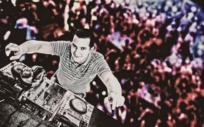 Picture club, DJ, fun