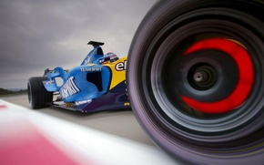 Wallpaper Wheel, Formula, Movement, Formula