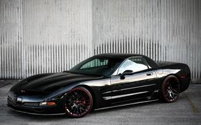 Picture Z06, Corvette, Chevrolet
