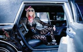 Picture car, girl, music, actress, singer, fashion, celebrity, pink, singer, fame, Lady Gaga, icon, pop, Lady …