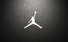 Picture Logo, Jordan, Air Jordan