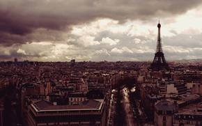 Picture Eiffel tower, Paris, paris