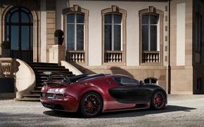 Picture Bugatti, Veyron, Grand Sport, Vitesse, The Final