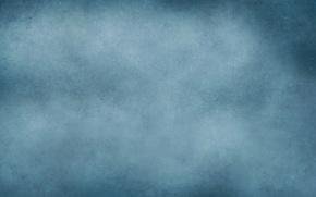 Picture blue, color, gradient, texture