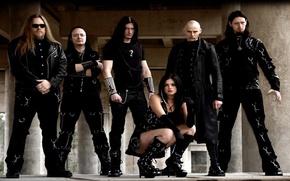 Picture Sweden, Melodic Black Metal, Transylvania