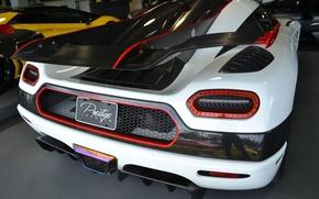 Picture Koenigsegg, Agera, One:1